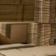 stock corrugated cartons
