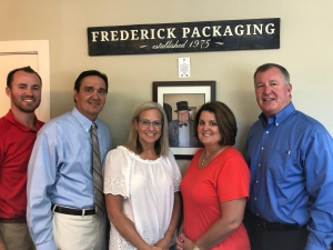 frederick packaging